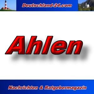Deutschland-24.com - Ahlen - Aktuell -