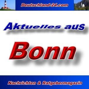 Deutschland-24.com - Bonn - Aktuell -