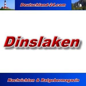 Deutschland-24.com - Dinslaken - Aktuell -
