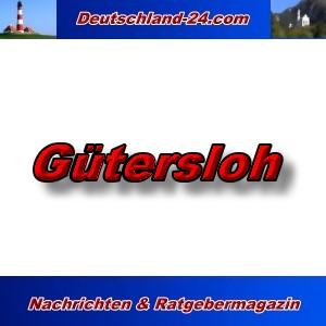 Deutschland-24.com - Gütersloh - Aktuell -