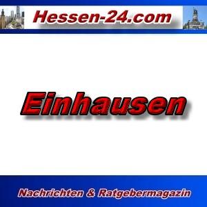 Hessen-24 - Einhausen - Aktuell -