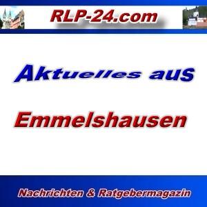 RLP-24 - Emmelshausen - Aktuell -