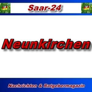 Saar-24 - Neunkirchen - Aktuell -