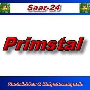 Saar-24 - Primstal - Aktuell -