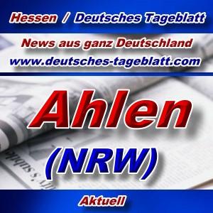 Hessen-Deutsches-Tageblatt - Ahlen -
