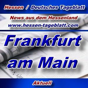 Hessen-Deutsches-Tageblatt - Frankfurt am Main - Aktuell -