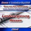 Hessen-Deutsches-Tageblatt - Landesregierung - Aktuell -