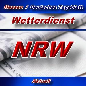Hessen-Deutsches-Tageblatt - Wetter in NRW -