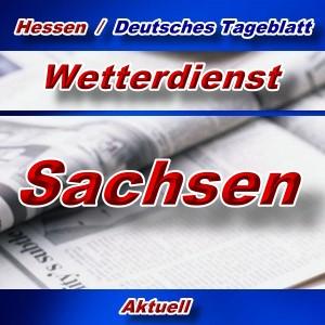 Hessen-Deutsches-Tageblatt - Wetter in Sachsen -