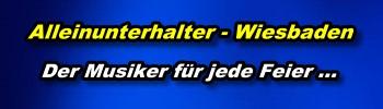 Alleinunterhalter-Wiesbaden - Banner 350