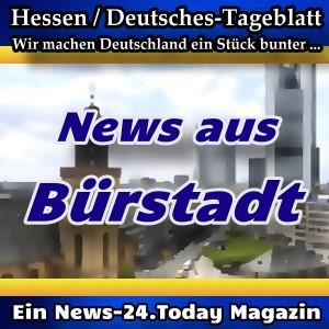 Hessen-Deutsches - News aus Bürstadt - Aktuell -
