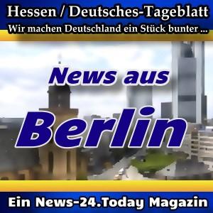 Hessen-Deutsches - News aus Berlin - Aktuell -