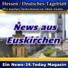 Hessen-Deutsches - News aus Euskirchen - Aktuell -
