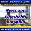 Hessen-Deutsches - News aus Flörsheim am Main - Aktuell -
