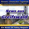 Hessen-Deutsches - News aus Greifswald -