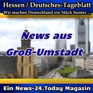 Hessen-Deutsches - News aus Groß-Umstadt - Aktuell -