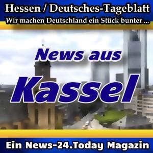 Hessen-Deutsches - News aus Kassel - Aktuell -