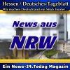 Hessen-Deutsches - News aus NRW - Aktuell -
