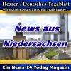Hessen-Deutsches - News aus Niedersachsen - Aktuell -