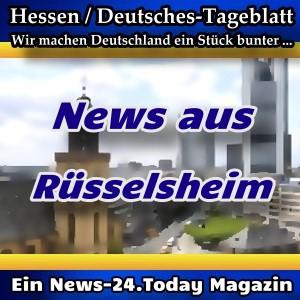 Hessen-Deutsches - News aus Rüsselsheim - Aktuell -