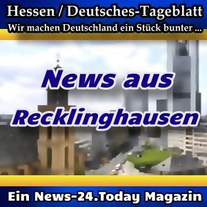 Hessen-Deutsches - News aus Recklingshausen -