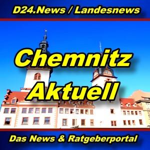 Landesnews - Nachrichten aus Chemnitz - Aktuell -