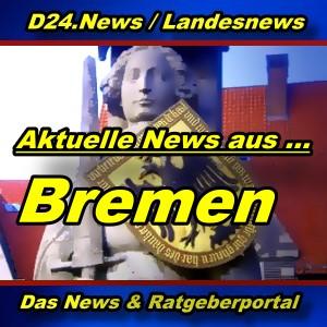 Landesnews - News aus Bremen -