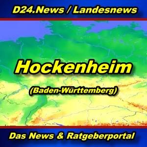 Landesnews - News aus Hockenheim -