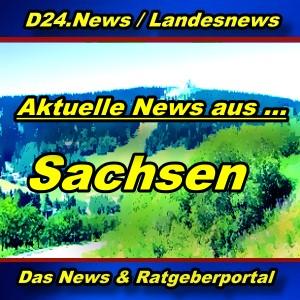 Landesnews - News aus Sachsen -