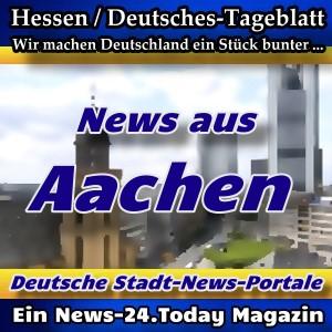 Stadt-News-Portal - Aachen - Aktuell -