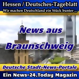Stadt-News-Portal - Braunschweig - Aktuell -