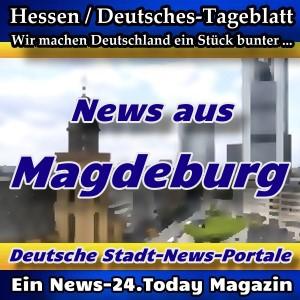 Stadt-News-Portal - Magdeburg - Aktuell -
