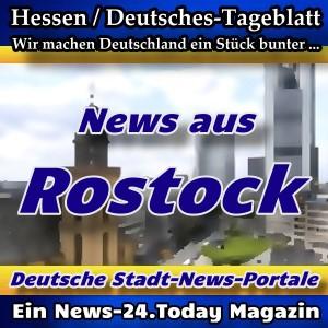 Stadt-News-Portal - Rostock - Aktuell -