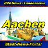 Stadt-News.com - Aachen - Aktuell -