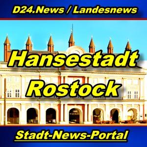 Stadt-News.com - Hansestadt Rostock - Aktuell -