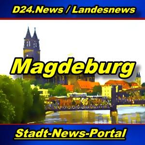 Stadt-News.com - Magdeburg - Aktuell -