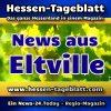 News-24.Today - Hessen-Tageblatt - Eltville am Rhein -