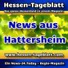 News-24.Today - Hessen-Tageblatt - Hattersheim - Aktuell -