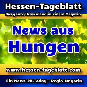 News-24.Today - Hessen-Tageblatt - Hungen - Aktuell -