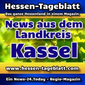 News-24.Today - Hessen-Tageblatt - News aus dem Landkreis Kassel -