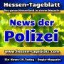 ALHEIM-HEINEBACH - 72-jähriger Mann kam in der Industriestraße bei Arbeitsunfall ums Leben