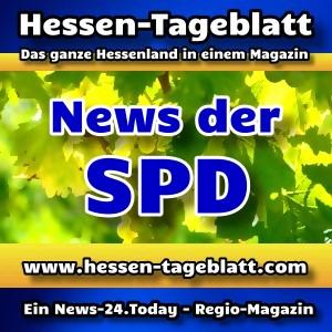 News-24.Today - Hessen-Tageblatt - SPD Politik - Aktuell -