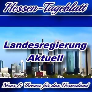 Neues-Hessen-Tageblatt - Landesregierung - Aktuell -