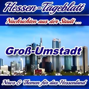 Neues-Hessen-Tageblatt - Nachrichten aus Groß-Umstadt -