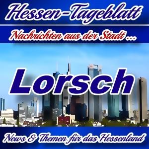 Neues-Hessen-Tageblatt - Nachrichten aus der Stadt Lorsch -