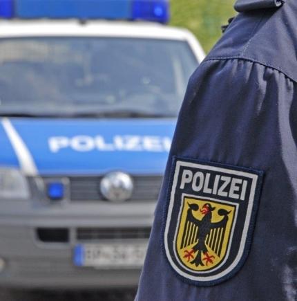 Bundespolizei Aktuell -