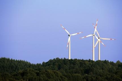 Energiewende in Deutschland -