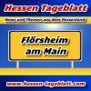 Unser Hessenland - Flörsheim am Main - Stadt-News -