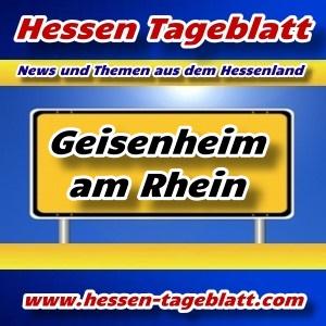 Unser Hessenland - Geisenheim am Rhein - Stadt-News -