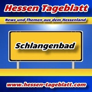 Unser Hessenland - Schlangenbad - Stadt-News -